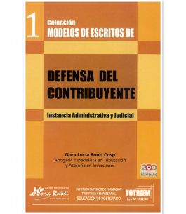 Defensa del Contribuyente