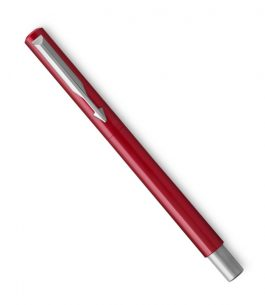 Parker Vector Standard Red RB 201543