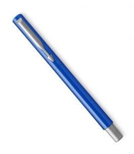 Parker Vector Standard Blue RB 201535