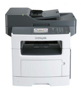 Impresora Lexmark MX511de Seminueva