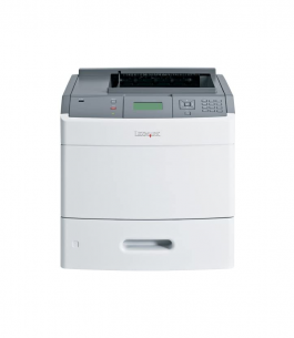 Impresora Lexmark T654dn Seminueva
