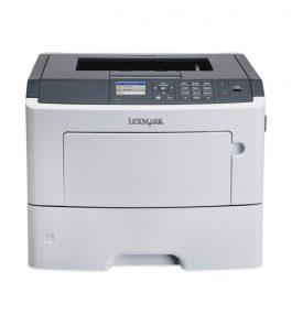 Impresora Lexmark MS610dn