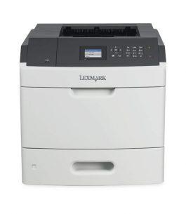 Impresora Lexmark MS811dn