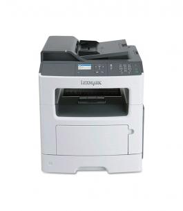 Multifuncional Lexmark MX310dn