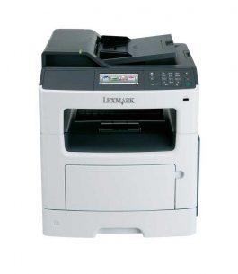 Impresora Lexmark MX410de