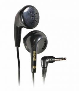 Auricular Maxell EB-85 Negro