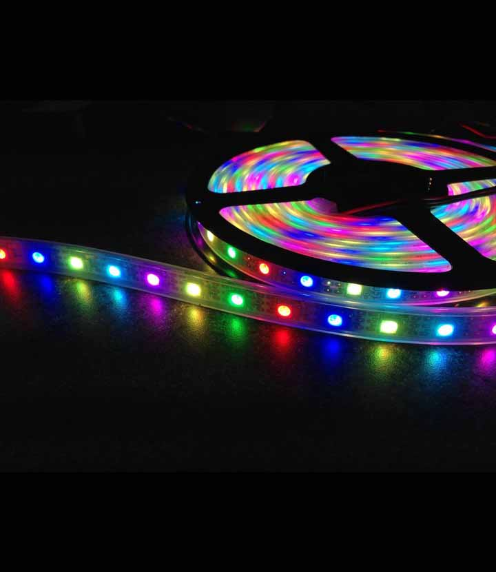 LED Strip – Luces de colores