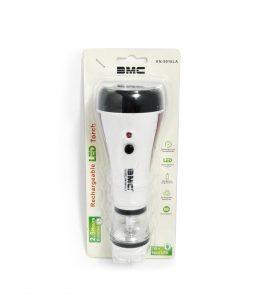 Linterna Recargable – BMC KN-9018LA