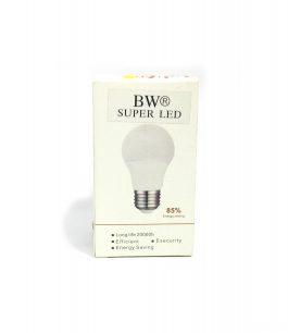 Lámpara LED 9 W – Cálida