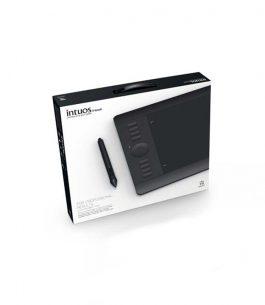 Tableta de Dibujo Wacom Intuos 5 Touch Medium