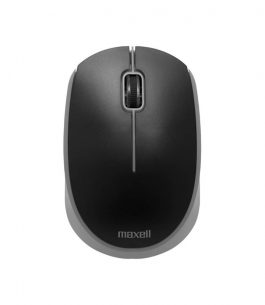 Mouse Inalámbrico Maxell MOWL-100