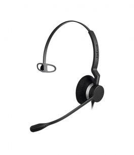 Headset Jabra Biz 2300 MS Mono USB