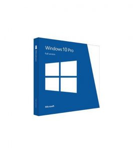 Windows 10 Pro 64 Bits GGK – Para Equipos Usados