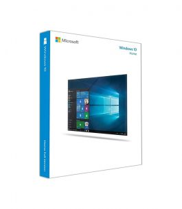Windows 10 Home – 32/64 Bits ESD