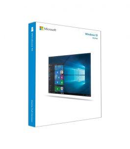 Windows 10 Home – 32/64 Bits ESD