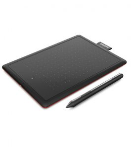 Tableta de Dibujo Wacom One – Small