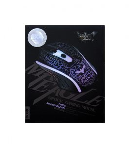 Mouse Gamer Havit Magic Eagle HV-MS736