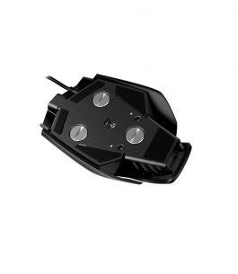 Mouse Gamer Corsair M65 PRO RGB FPS – Negro