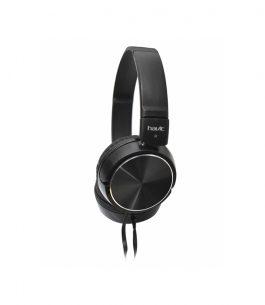Auricular Havit HV-H2178D Estéreo Negro