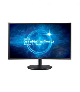 Monitor Gaming Samsung Curvo – LC27FG70FQLXZX – 27″