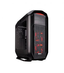 Gabinete Gaming Corsair Graphite 780T – Negro