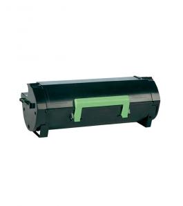 Tóner Lexmark Negro 50F4X00