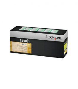 Tóner Lexmark Negro 52D4H00