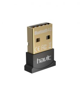 Adaptador Bluetooth/Receptor Havit HV-888