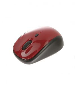 Mouse Wireless Havit HV-MS979GT – Rojo