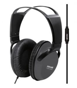 Auricular Maxell Studio Series ST2000 – Gris