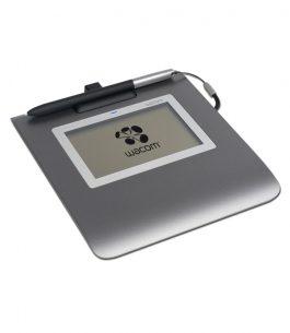 Tableta Wacom para Firma LCD Display 4,5 «
