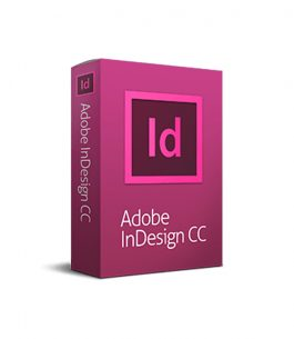 Licencia Adobe InDesign Educativo – 1 Año