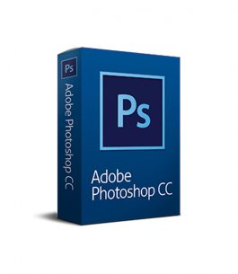 Licencia Adobe Photoshop Educativo – 1 Año