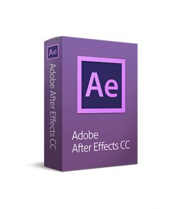 Licencia Adobe After Effects Educativo – 1 Año