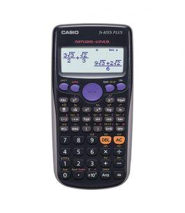 Calculadora Casio FX-82ES Plus