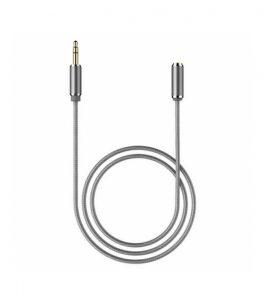 Cable Auxiliar Havit HV-CB607X – Plateado