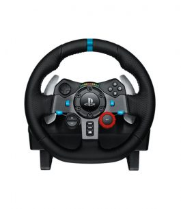 Volante de Carreras Logitech G29 Driving Force