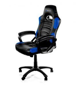 Silla Gaming Arozzi Enzo – Azul