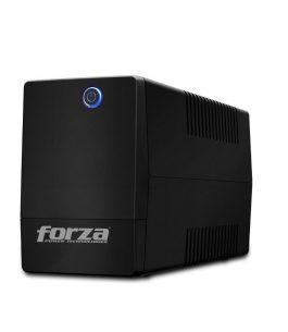 UPS Forza 500VA/250W 220V
