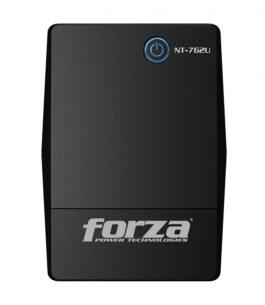 UPS Forza 750VA 375W 4 Out 220V US plug