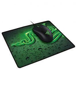 Mouse Gamer Razer Abyssus 2000 + Goliathus Speed
