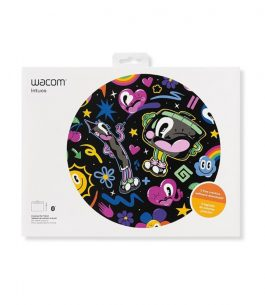 Tableta de Dibujo Wacom Intuos Small Black – USADA