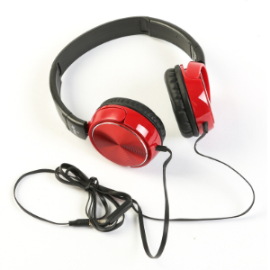 Auriculares Grandes