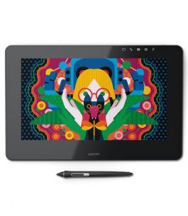Tableta Gráfica Wacom Cintiq Pro 13 – Display Touch