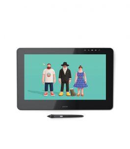 Tableta Gráfica Wacom Cintiq Pro, 16 UHD