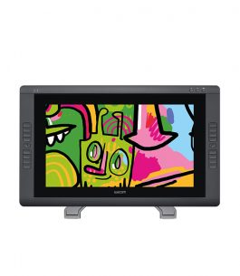 Tableta Gráfica Wacom Cintiq 22HD Interactive Pen Display