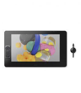 Tableta Gráfica Wacom Cintiq Pro, 24