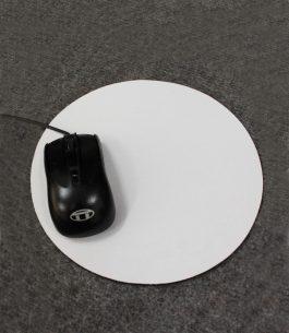 Mouse Pad para Sublimación Circulo de 20 cm