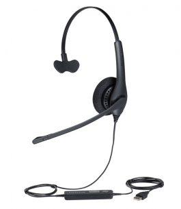 Headset Jabra Biz 1100 Mono USB