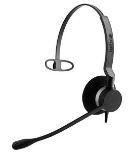 Headset Jabra BIZ NC 2300 Mono QD